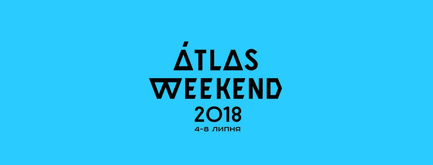 Love'n'Joy | Atlas Weekend festival