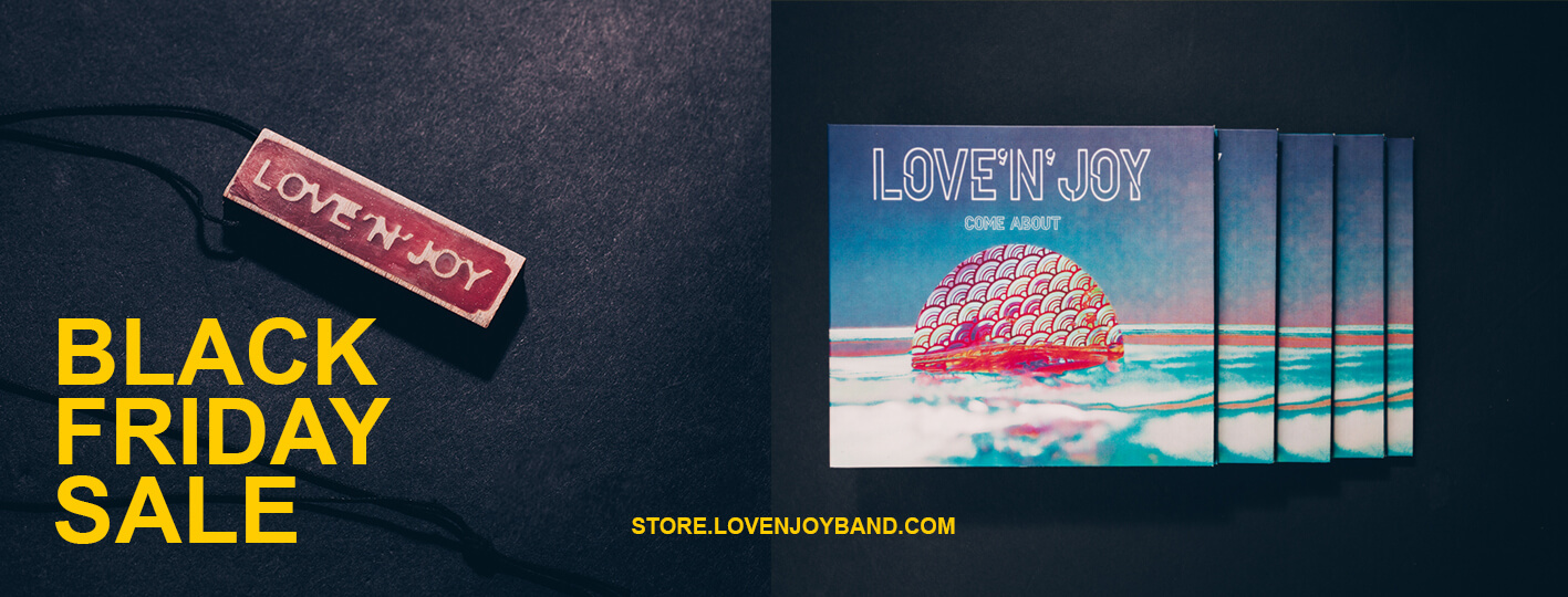 Love'n'Joy | Brut out now