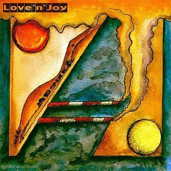 Love'n'Joy  Love'n'Joy EP