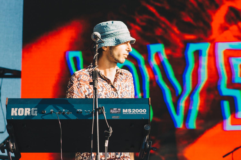Love'n'Joy | Hedonism Festival 2018