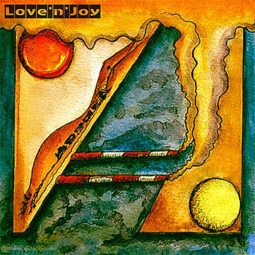 Love'n'Joy - Love'n'Joy EP, Released march 10, 2010, Author Love'n'Joy