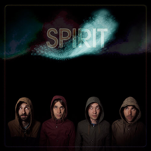 Love'n'Joy - Spirit Released October 22, 2015, Written by Love'n'Joy